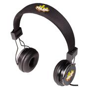 Ultra-Light Comfort Headphones