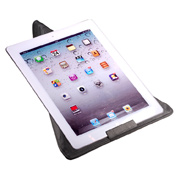 Slim-Wave iPad/Tablet Sleeve/Stand