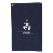 Medium Weight Terry Golf Towel
