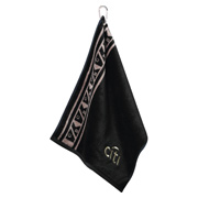 Cutter & Buck Onyx Towel