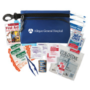 Sporty First Aid Kit
