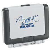 Sportline Big Screen Step & Distance Pedometer