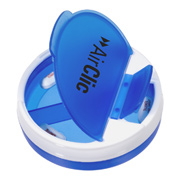 Quadra Spin Pill Caddy