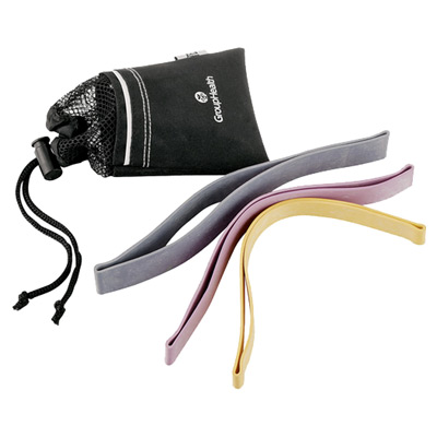 Everlast Pilates Aerobic Bands