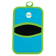 Neoprene Dual Pot Holder