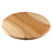 Homerun Cutting Board/Serving Tray