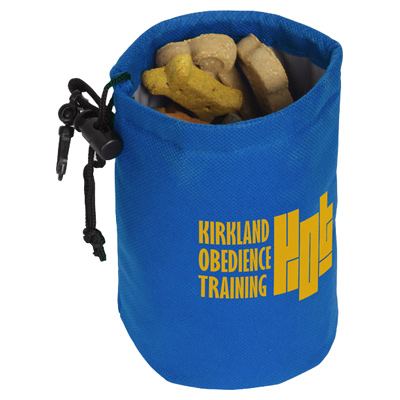 Fido Treat Bag