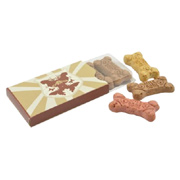 WoofElope Dog Biscuits