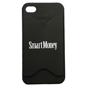 iPhone 4/4S Wallet Case
