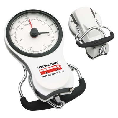 Weigh Cool Portable Luggage Scale