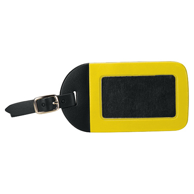 Tag Along Luggage Tag