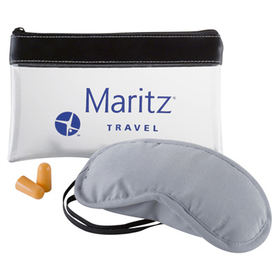 Aero-Snooze Travel Kit