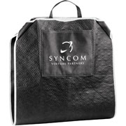PolyPro Non-Woven Diamond Folding Garment Bag