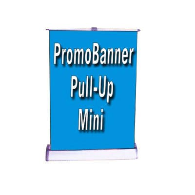 PromoBanner Pull Up Mini
