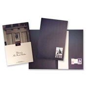 Legal Size Two Pocket Folder
