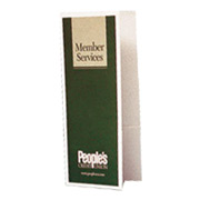 4x9 Right Pocket Folder