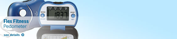 StayFit Pedometer