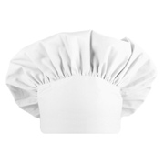 Traditional Chef's Hat