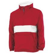Classic Striped Pullover