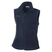 Columbia Women's Fern Creek Full-Zip Fleece Vest
