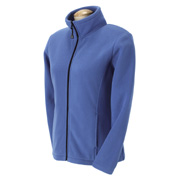 Devon & Jones Ladies' Wintercept Fleece Full-Zip Jacket
