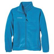 Columbia Men's Steens Mountain Polar Fleece Full-Zip Jacket