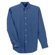 Vantage End-on-End Woven Shirt