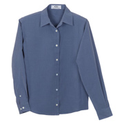 Vantage Women's Polynosic Houndstooth Shirt