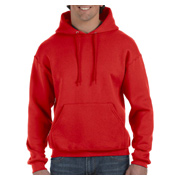 Fruit of the Loom 12 oz. Supercotton Pullover Hood