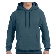 Hanes Adult 7.8 oz. EcoSmart 50/50 Pullover Hood
