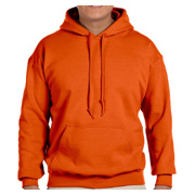 Gildan Adult Heavy Blend 8 oz. 50/50 Hood
