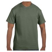 Hanes Men's 6.1 oz. Tagless T-Shirt