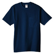 Anvil Heavyweight Pocket T-Shirt