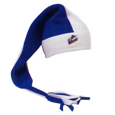 Fleece Long Tobaggan Hat