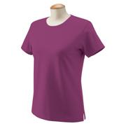 Devon & Jones Ladies' Stretch Jersey T-Shirt