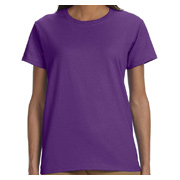 Gildan Ladies' Ultra Cotton 6 oz. T-Shirt