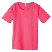 Anvil Ladies' Heavyweight Scoop Neck T-Shirt