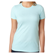 Next Level Ladies' CVC T-Shirt