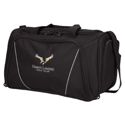 Departure Duffel Bag