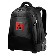 Navigator Deluxe Rolling Backpack