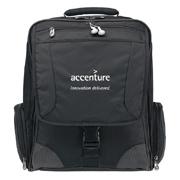 Momentum Computer Messenger Bag