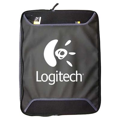 """Case Logic 17"""" Neoprene Laptop Sleeve"""