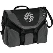 Hexi Compu-Messenger Bag