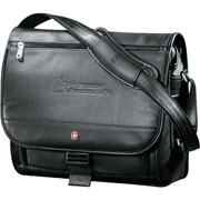 Wenger Executive Leather 17