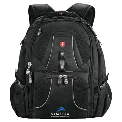 """Wenger Mega 17"""" Computer Backpack"""