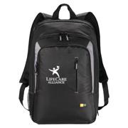 Case Logic Security-Friendly Compu-Backpack