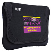 BUILT Neoprene E-Reader/Tablet Envelope 9-10