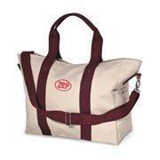 Signature Travel Bag/Tote