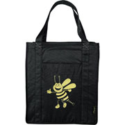 100% Recycled PET Big Grocery Tote