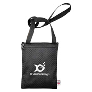 Our Team Jersey Game Day Pouch